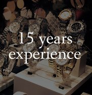 15 years expierence