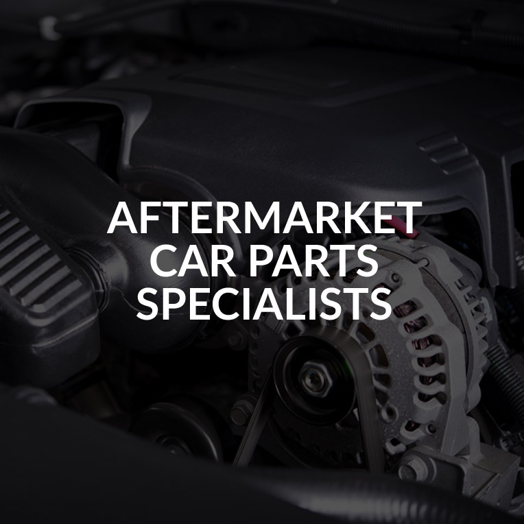 Aftermarket Car Park Specialists